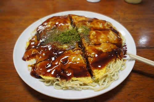 Okonomi-Yaki Mitchan_3